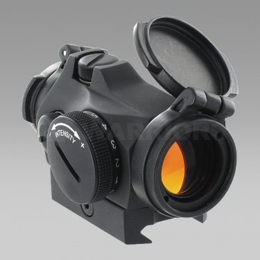 Aimpoint Micro T-2 ダットサイト